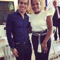 Foto:Tomada del Instagram de Mabel Lara @mabellorenalara