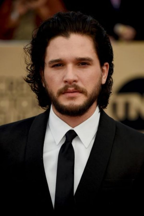 Kit Harington Foto: Getty Images