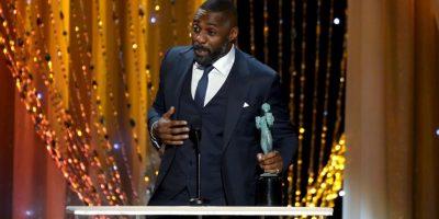 """Se llevó """"Mejor interpretación masculina en una miniserie o telefilme"""" Foto:Getty Images"""