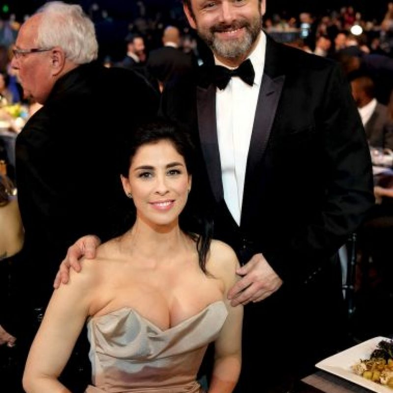 Sarah Silverman Foto: Getty Images