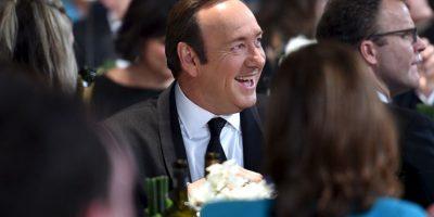 """Se llevó """"Mejor interpretación masculina en un drama"""" Foto:Getty Images"""