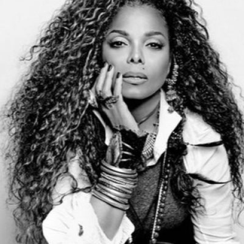 Janet Jackson. Foto: Getty Images