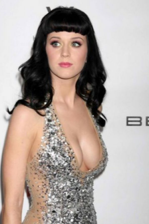 Katy Perry. Foto: Getty Images