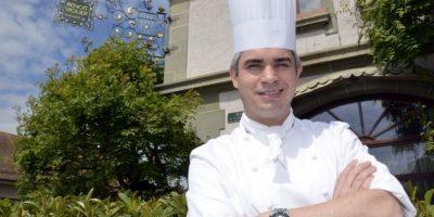 Algunos de los chefs más influyentes en el mundo Foto:AFP