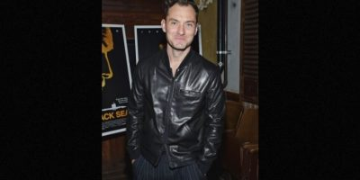 Jude Law Foto:Getty Images