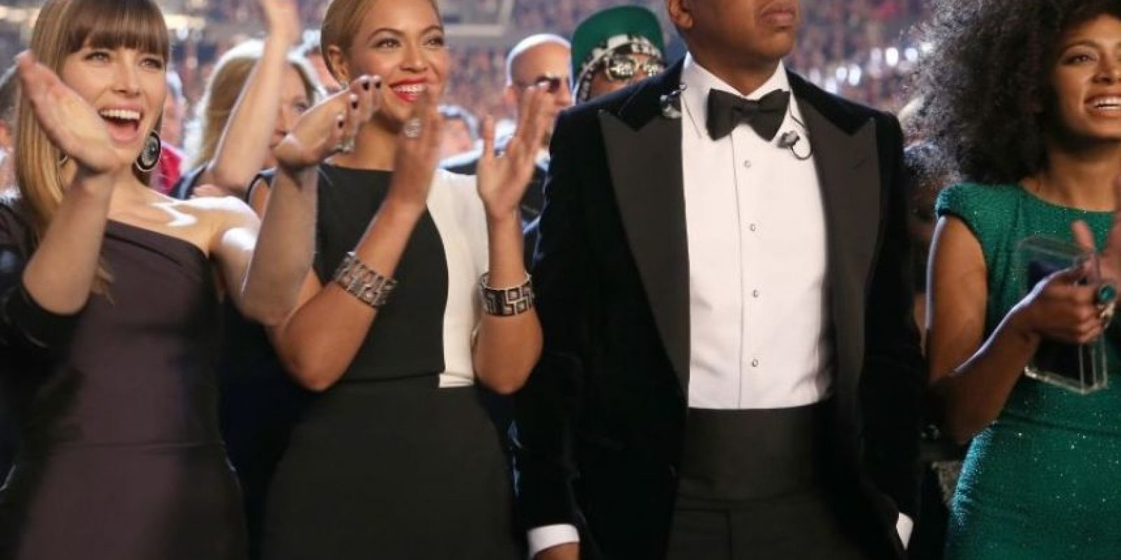 Jay-Z Foto: Getty Images
