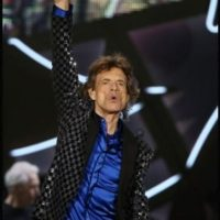 Mick Jagger Foto:Getty Images