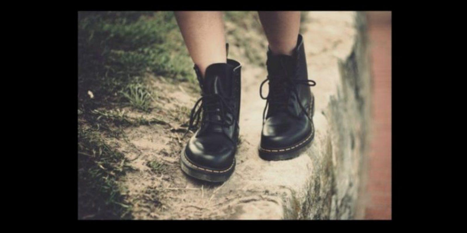4- Salir a caminar. Caminar 10 km por semana mejora la memoria durante la vejez. Foto:Vía Tumblr.com