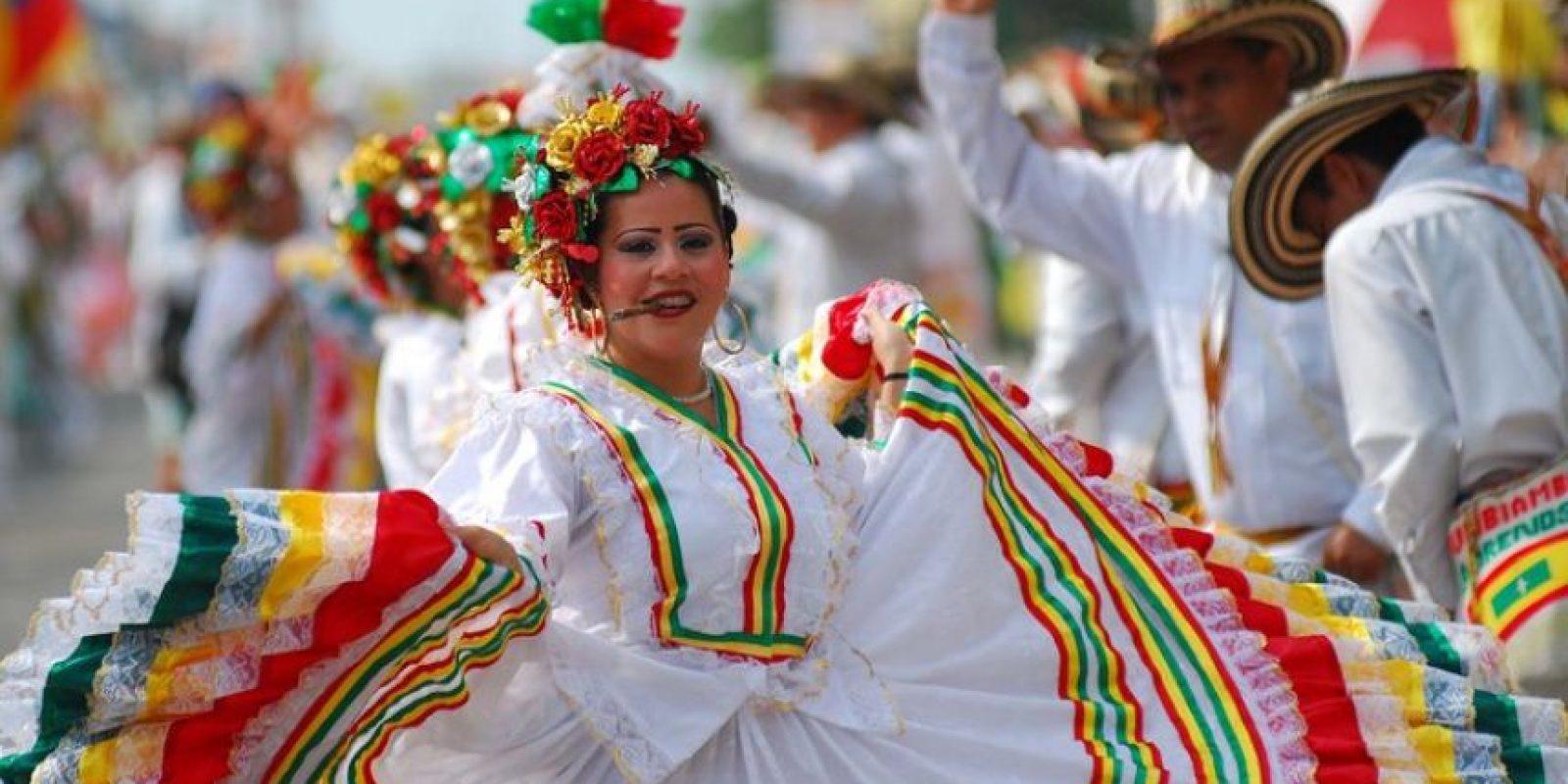 c953c163f Danzas, disfraces y personajes que debe conocer del Carnaval de ...
