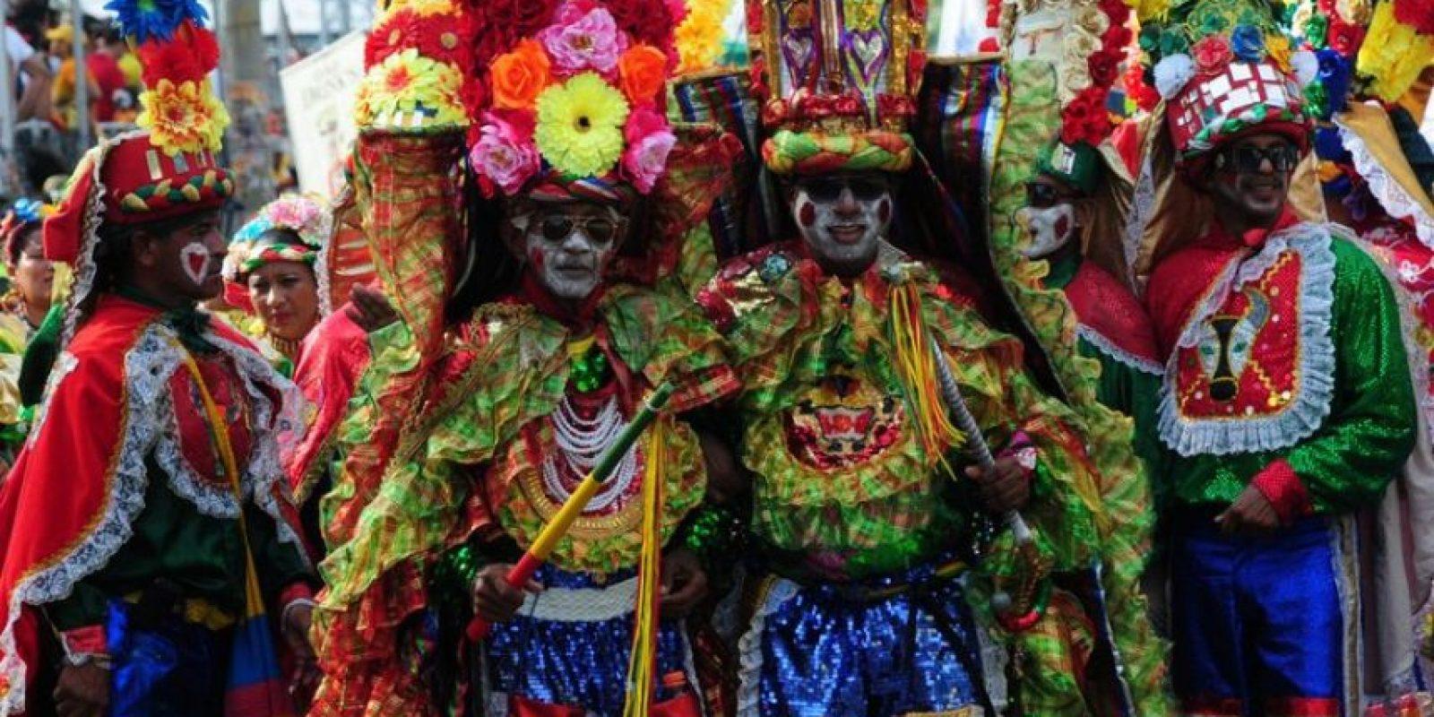 Danzas Disfraces Y Personajes Que Debe Conocer Del Carnaval