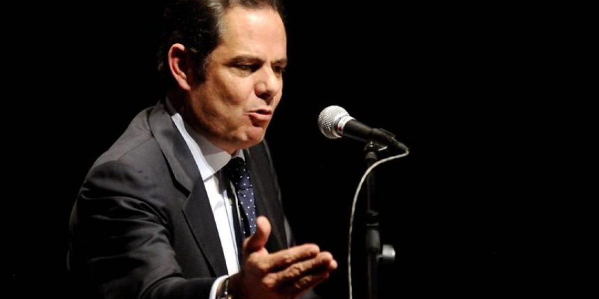 Vargas Lleras reaparece después de su cirugía cerebral
