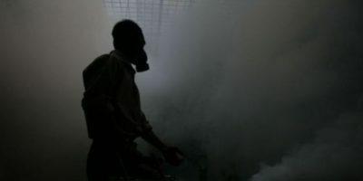 Es una emergencia de salud internacional, aseguró la OMS. Foto:Getty Images