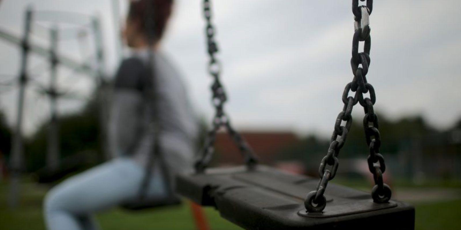 La violencia de género Foto:Getty Images