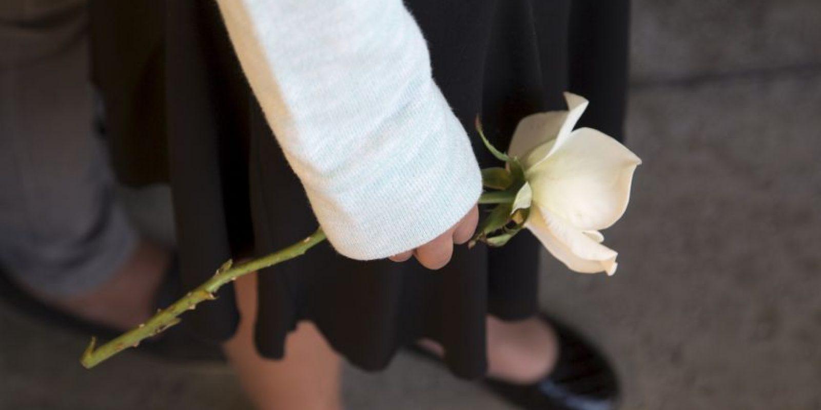 Entre los actos que se consideran parte de la violencia de género están aquellos que causan sufrimiento o daño, amenazas o privación de libertades. Foto:Getty Images