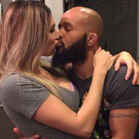 Destiny Martels Foto:UFC