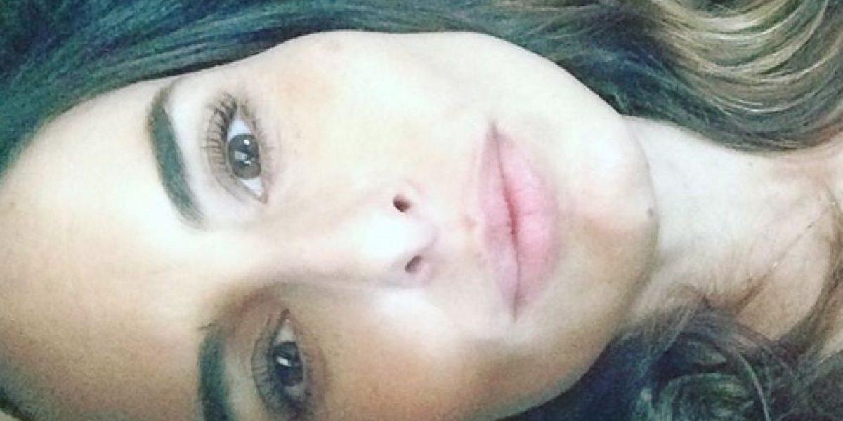 La actriz Ana Serradilla tuvo que ser operada de emergencia