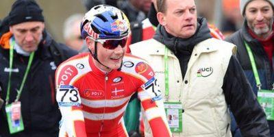 Foto:Vía twitter.com/UCI_cycling