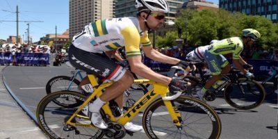 La categoría sub-23 de este campeonato se corre desde 1996, organizado por la Unión Ciclista Internacional (UCI). Foto:Vía twitter.com/UCI_cycling