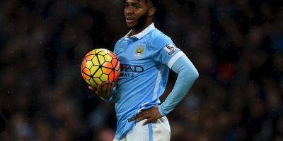 DELANTEROS: Raheem Sterling (Manchester City) Foto: Getty Images
