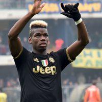 MEDIOS: Paul Pogba (Juventus) Foto:Getty Images