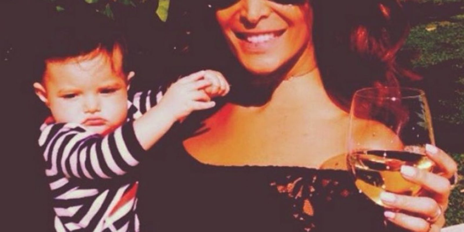 Tenía 44 años y fue víctima del cáncer de hígado Foto:Vía instagram.com/lorena_rojas/
