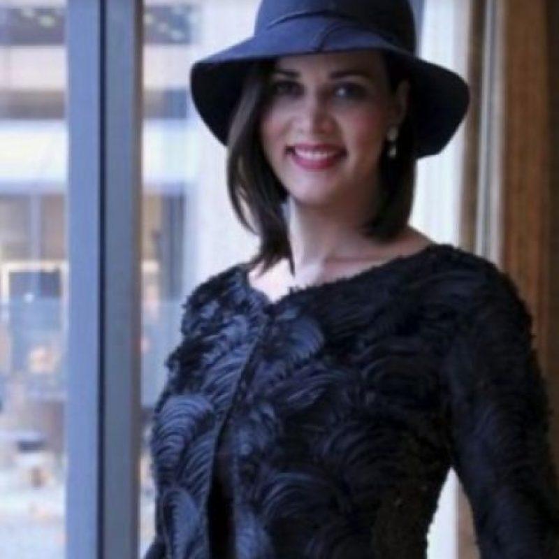 La actriz y su esposo fueron asesinados a balazos Foto:Vía instagram.com/monicaspear/