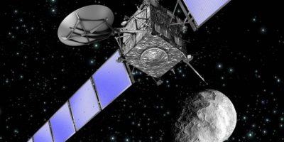 Recientemente la NASA decidió crear la Oficina de Coordinación de Defensa Planetaria (PDCO) con el objetivo de proteger a la Tierra de asteroides y cometas que puedan colisionar contra ella. Foto:nasa.gov