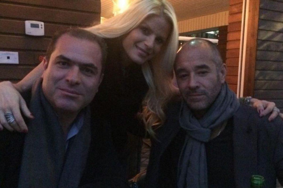 Foto:https://www.instagram.com/marymendez55/