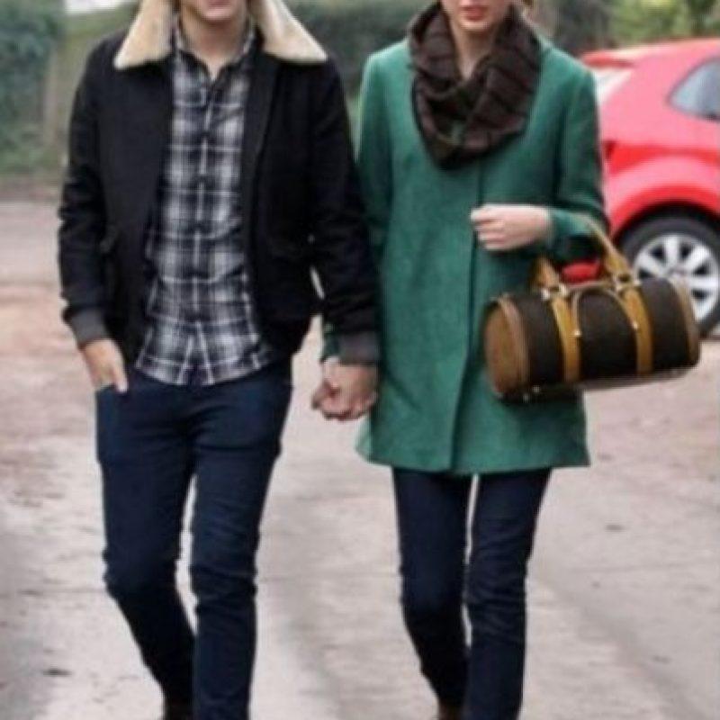 8. Además, medios internacionales indicaron que intentó comprar una casa para estar más cerca de Harry Styles. Foto:Grosby Group