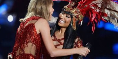 Nicki Minaj.. Foto:Getty Images