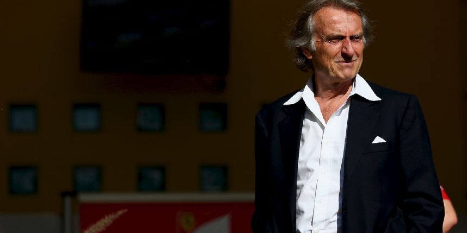 Así lo confirmó Luca di Montezemolo, expresidente de Ferrari Foto:Getty Imags