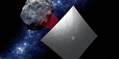 La NASA asegura que, por el momento, no se presenta ningún tipo de amenaza inminente. Foto:nasa.gov
