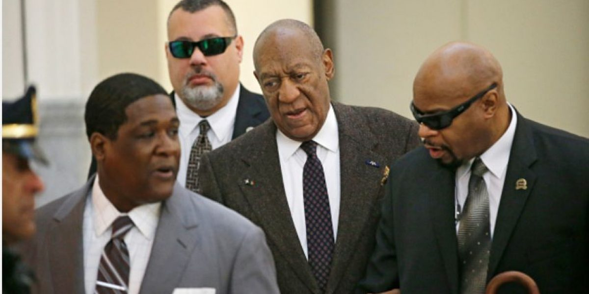 Bill Cosby sí será juzgado por abuso sexual