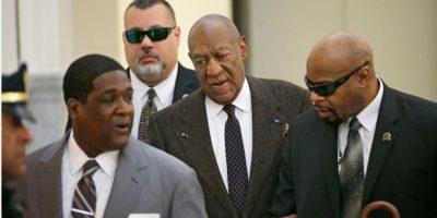 Si es declarado culpable, el ex astro podría enfrentar hasta 10 años de prisión. Foto:vía Getty Images