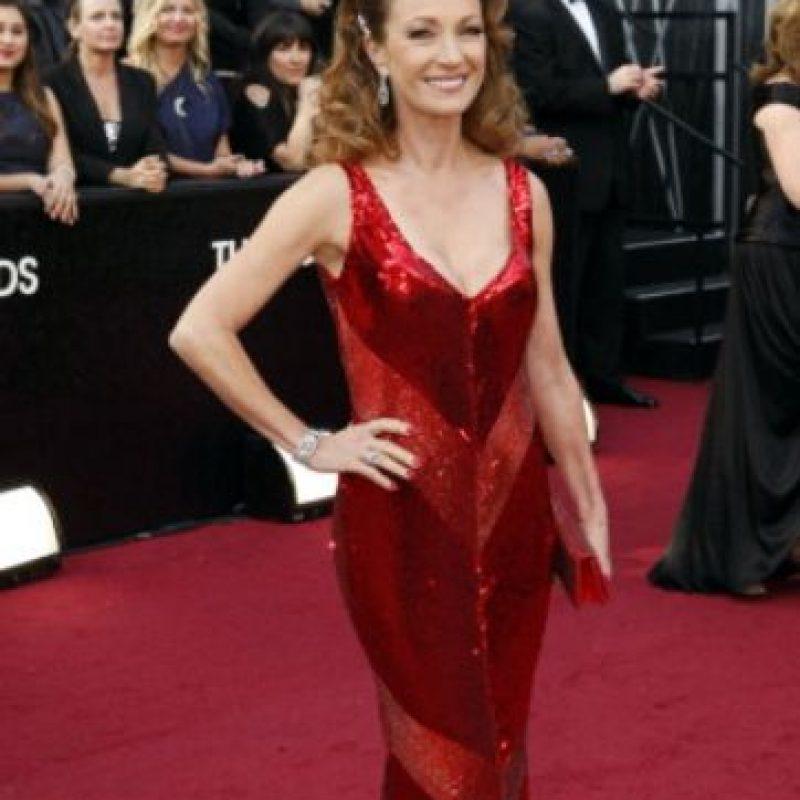 """Muchos la conocen por el papel de madre lujuriosa en """"Los Rompebodas"""". Foto:vía Getty Images"""
