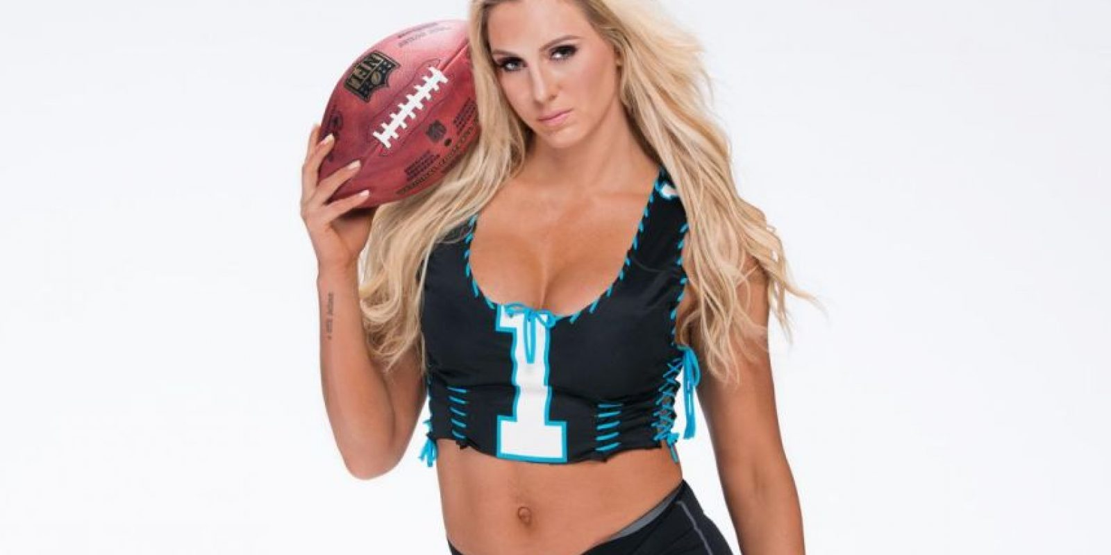 Charlotte es la actual campeona de las Divas. Foto:WWE