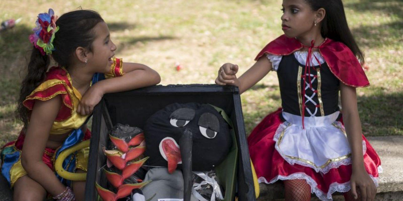 No se han reportado muertes causadas por Zika. Foto:AP