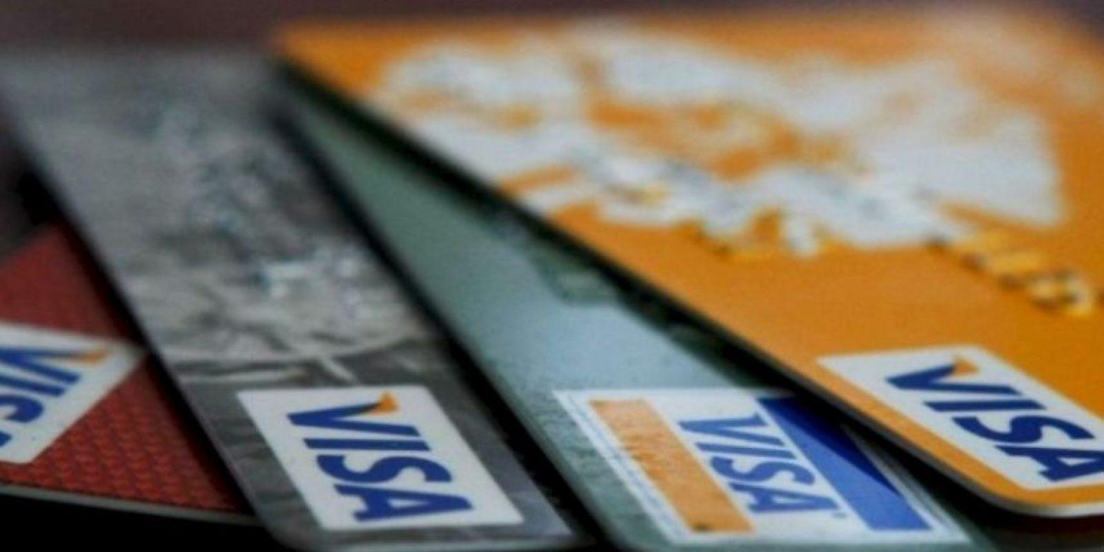 2- Pérdida de datos: Los principales datos robados son los números de tarjeta de crédito. Foto:Getty Images. Imagen Por: Las tasas de interés afectan los créditos y las compras hechas con tarjeta de crédito. Imagen: Archivo Getty