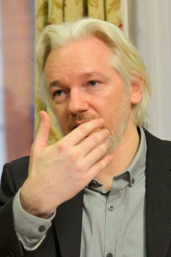 WikiLeaks Foto: Getty Images