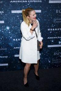 Momentos divertidos de Drew Barrymore Foto:Getty Images