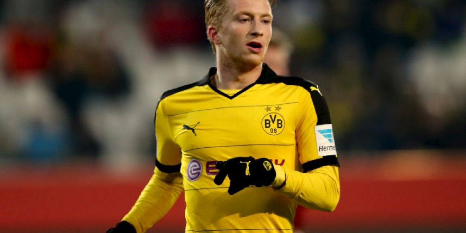 DELANTEROS: Marco Reus (Borussia Dortmund) Foto:Getty Images
