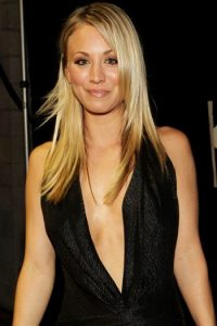 Kaley Cuoco Foto: Getty Images