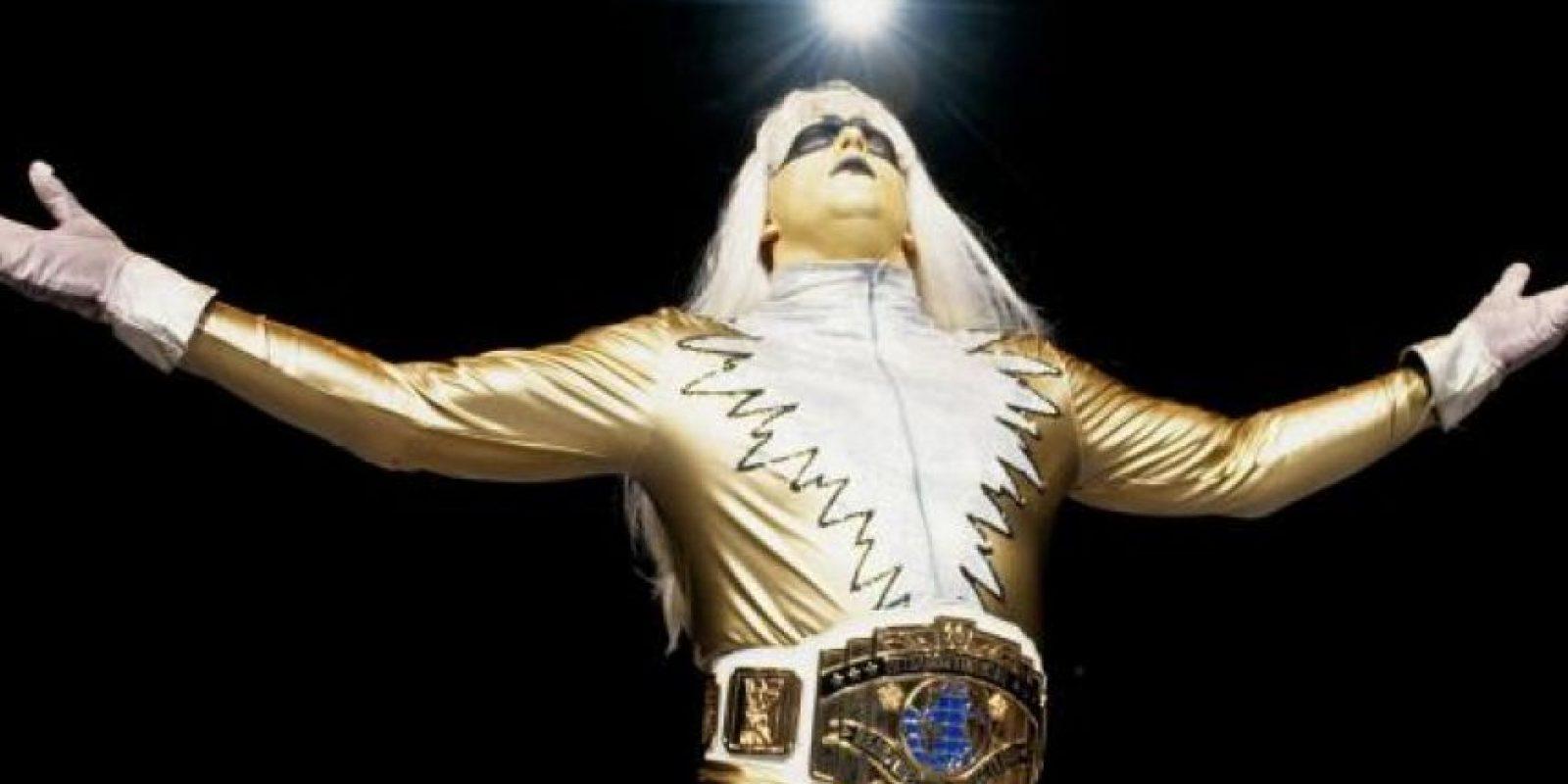 Dusty Rhodes Foto:WWE