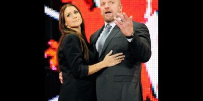 The Authority Foto:WWE
