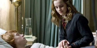 La actriz también estuvo de acuerdo con Rowling. Foto:vía Warner Brothers