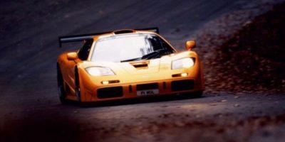 8- McLaren F1. Foto:Vía cars.mclaren.com