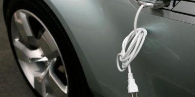 Autos eléctricos; el transporte del futuro. Foto:Getty Images