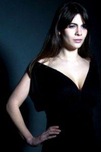 Martha Freud está en el medio del diseño y la moda en Londres. Foto:vía Vogue Italia