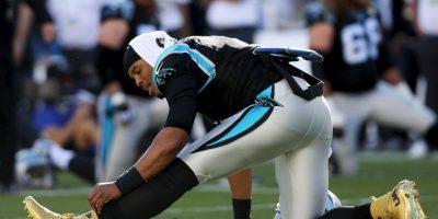 Esta temporada logró 45 touchdowns. Foto:Getty Images