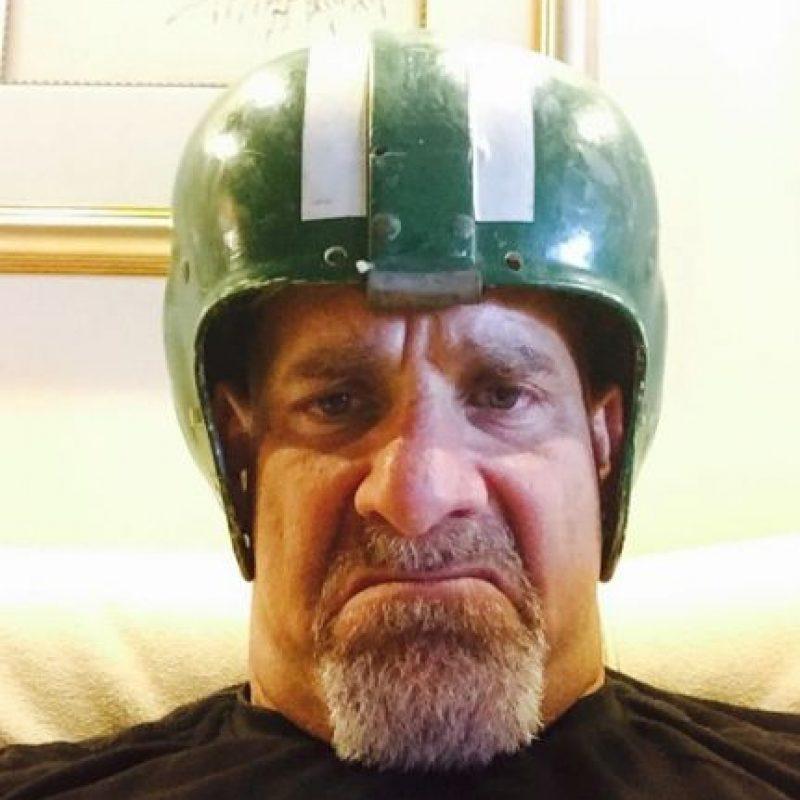 Ahora tiene 49 años Foto:WWE
